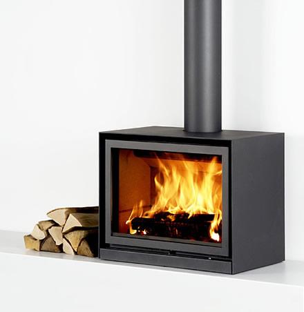 Abigas fireplaces abingdon oxfordshire - Poele a bois stuv 30 compact ...